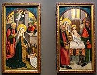 Bartholomäus Zeitblom-Heerberger Altar-1086.jpg