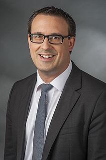 Sören Bartol German politician