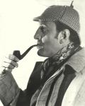Basil Rathbone as Sherlock Holmes (profile).png