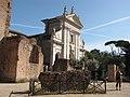 Basilica di Santa Francesca Romana 2.jpg