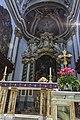 Basilica di Santa Maria Maggiore (interno) 04.jpg