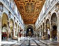 Basilica di Santa Maria in Ara coeli al Campidoglio (8039768752).jpg