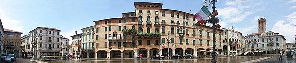 Hotel Vicenza Centro  Stelle