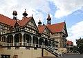 Bath House Rotorua 9 (31874811906).jpg