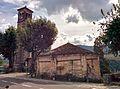 Battistero di Serravalle, Varano de' Melegari, Parma 1.jpg
