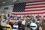 Battle of Peleliu veterans reunite for ceremony 110907-N-ZZ999-001.jpg