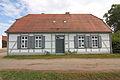 Baudenkmal Kirchenplatz 2 in Ludwigslust IMG 8730.jpg