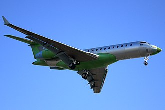 Bombardier Global 7500 - The 7500/8000 are based on the pictured Global Express