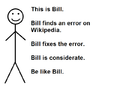 Be like Bill Fix Wikipedia.png