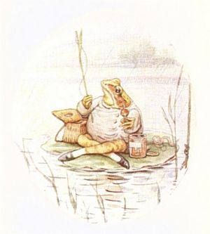 Beatrix Potter - A Tale of Jeremy Fisher - Illustration from page 23.jpg