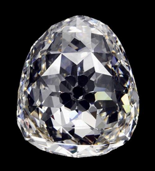 List of diamonds