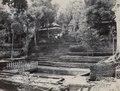 Begraafplaats van sultan Agoeng van Mataram te Imogiri bij Jogjakarta KITLV 91013.tiff