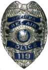 Bel Air Police Badge.png