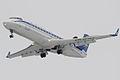 Belavia Canadair CL-600-2B19 Regional Jet CRJ-200ER EW-277PJ (4182824534).jpg