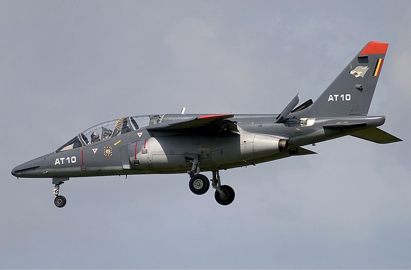 File:Belgium Air Force Dassault-Dornier Alpha Jet 1B Lofting-1.jpg