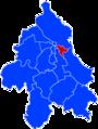 Belgrade Municipalities Zvezdara.png