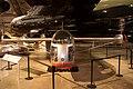 Bell Textron XV-3 Tiltrotor HeadOn Modern Flight NMUSAF 25Sep09 (14599682552).jpg