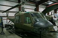 Bell UH-1B, Iroquois (2835362386)