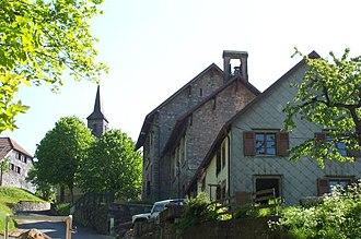 Bellefosse - Image: Bellefosse