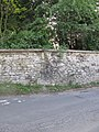 Bend in the wall - geograph.org.uk - 2439152.jpg