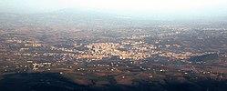 Benevento (Panoramic from Taburno).jpg