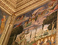 Benozzo gozzoli, cori angelici, 1459, 06.JPG