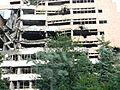 Beograd Generalštab Building3.JPG