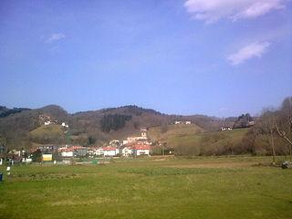 Bera, Navarre Municipality in Navarre, Spain