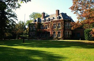 Kleine foto van Landgoed Huize Bergen