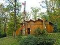 Beringia pavilion, ZOO Brno.jpg