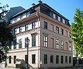 Berlin, Mitte, Nikolaiviertel, Poststrasse, Knoblauchhaus 01.jpg