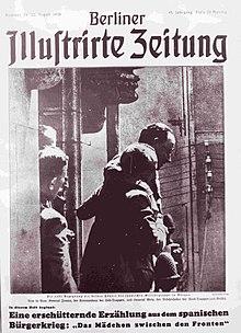 Titelblatt der Ausgabe von 1936
