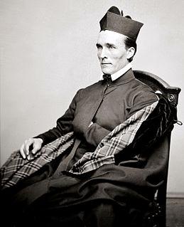Bernard A. Maguire Irish-American Jesuit priest