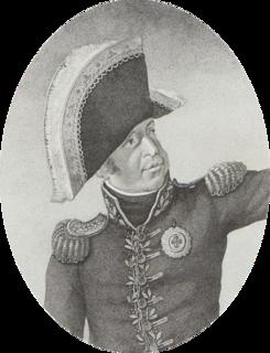 Bernardim Freire de Andrade Portuguese general