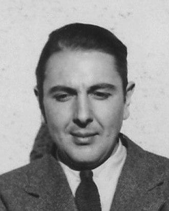Bernardo Marques - Bernardo Marques (1939)
