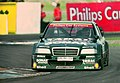 Bernd Schneider - AMG-Mercedes Tabac Original Sonax Team - AMG-Mercedes C- Klasse (45829722125).jpg