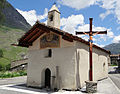 Bessans - Chapelle Saint-Sébastien -01.JPG