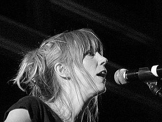 Beth Orton - Orton at Aarhus Festival, 2013