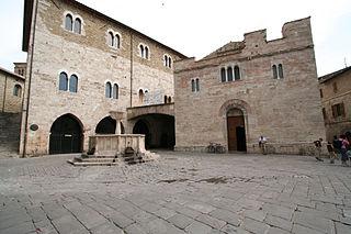 Bevagna Comune in Umbria, Italy