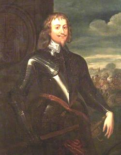 Bevil Grenville English politician