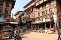 Bhaktapur, Nepal (23569579032).jpg