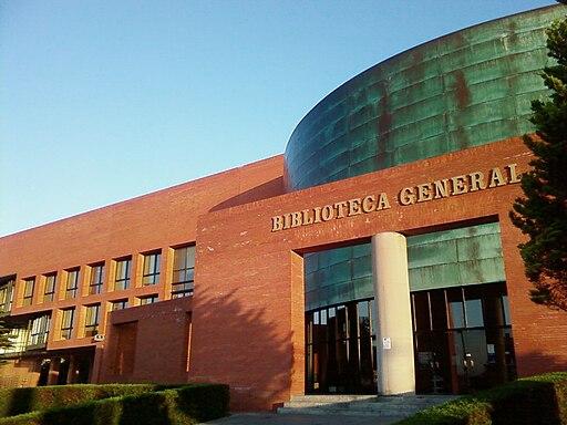 Biblioteca General UMA