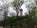 Biesenthal Kaiser-Friedrich-Turm auf dem Schlossberg.JPG