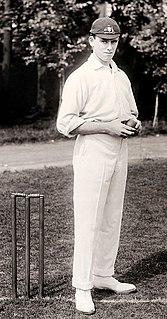 Bill Whitty Australian cricketer