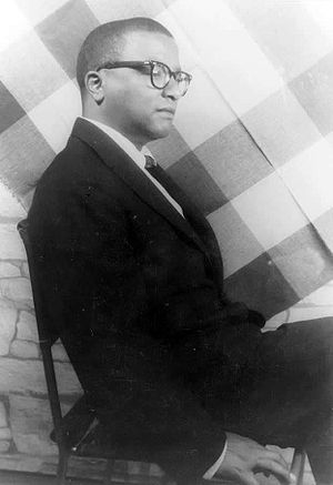 Billy Strayhorn - Photo by Carl Van Vechten (August 14, 1958)