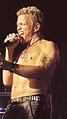 Billy Idol Brixton Academy London 11.11.2005 (3).JPG