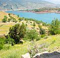 Bin El Ouidane in Azilal Province of the Tadla-Azilal region of Morocco 05.jpg