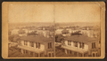 Bird's eye view of Austin, Texas?, by H. B. Hillyer.png