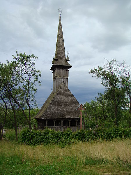 File:Biserica de lemn Sf.Ilie din Cupseni 09.JPG