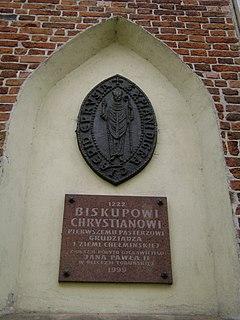 Christian of Oliva